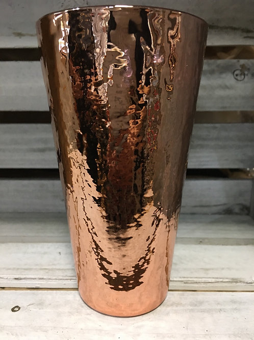 14 oz Copper Coated Tumbler