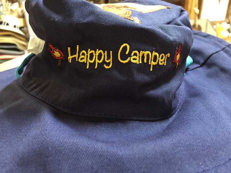 Flapjack Kids Reversible Hat