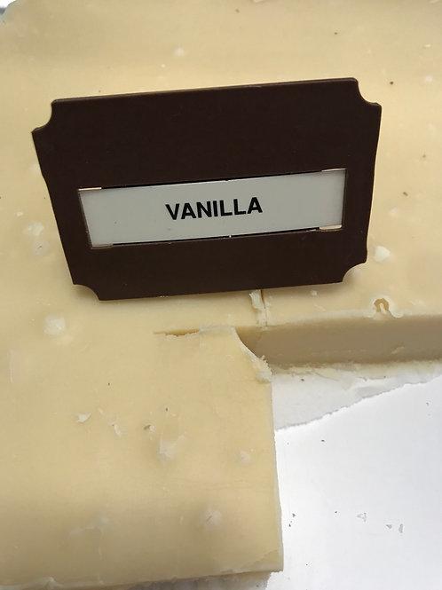 Vanilla Fudge (quarter pound)