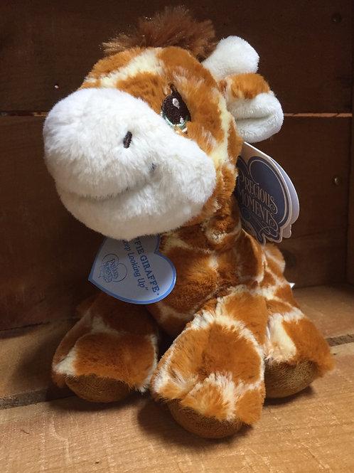 Raffie Giraffe Precious Moments Brand Plush Stuffed Animal