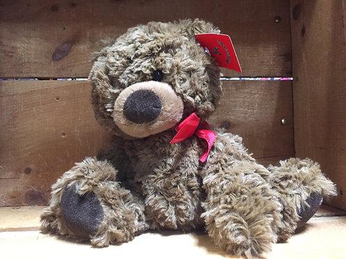 """8"""" Coco Bear Plush Stuffed Animal"""