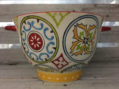 Ceramic Strainer