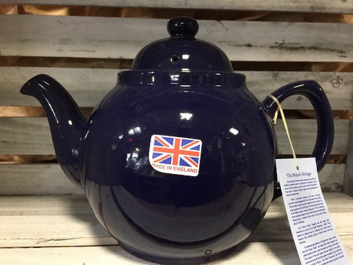 8 cup Brown Betty Teapot