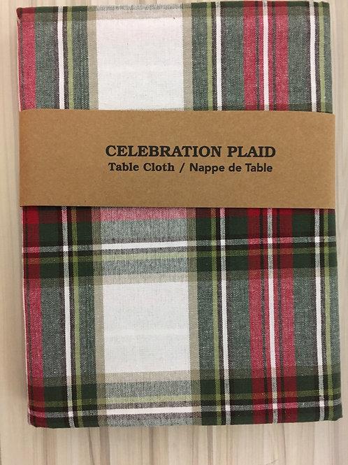 """52"""" x 70"""" Table Cloth"""