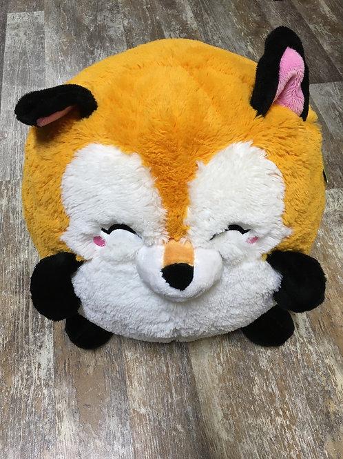 "15"" Fox Squishable Plush Stuffed Animal"