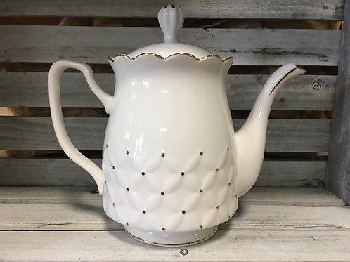 4.5 cup Tea Pot