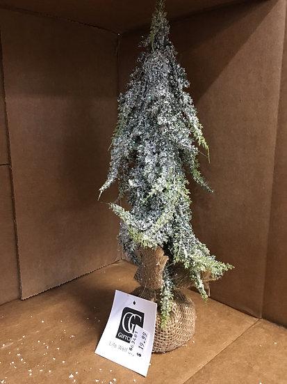 "11.5"" Christmas Tree"