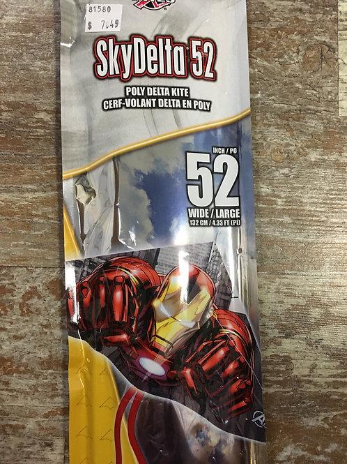 Iron Man Kite