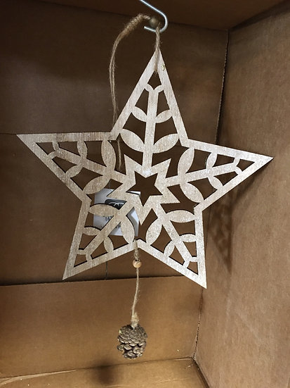 Pinewood Star