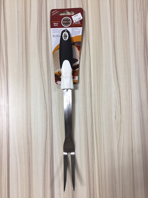 Stainless Steel Meat Fork