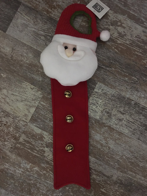 Santa Claus Door Hanger