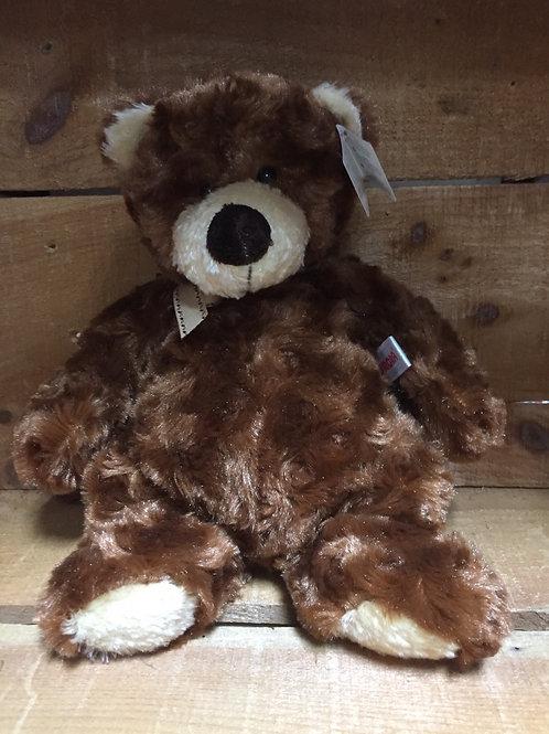 """10"""" Puddin' Bear Plush Stuffed Animal"""