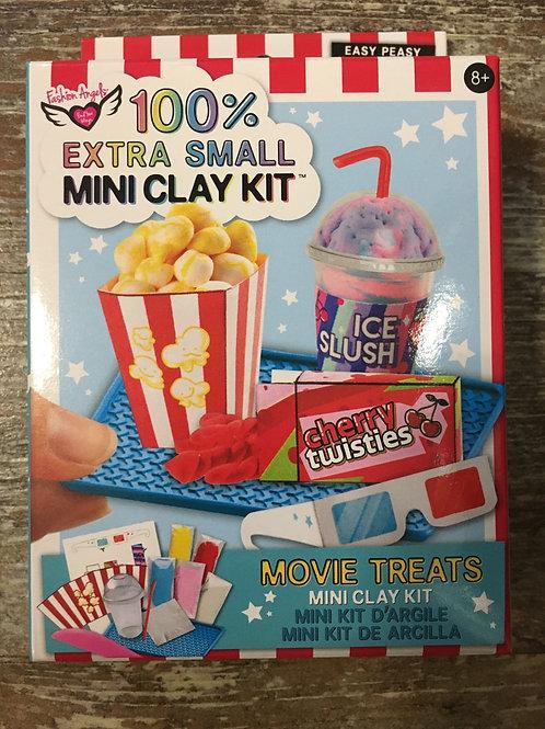 100% Extra Small Movie Treats Mini Clay Kit by Fashion Angels Enterprises