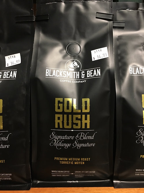 Blacksmith and Bean Medium Roast Coffee 454g
