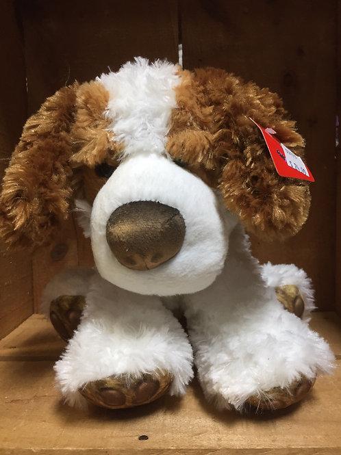 "10"" Benny Beagle Dog Plush Stuffed Animal"