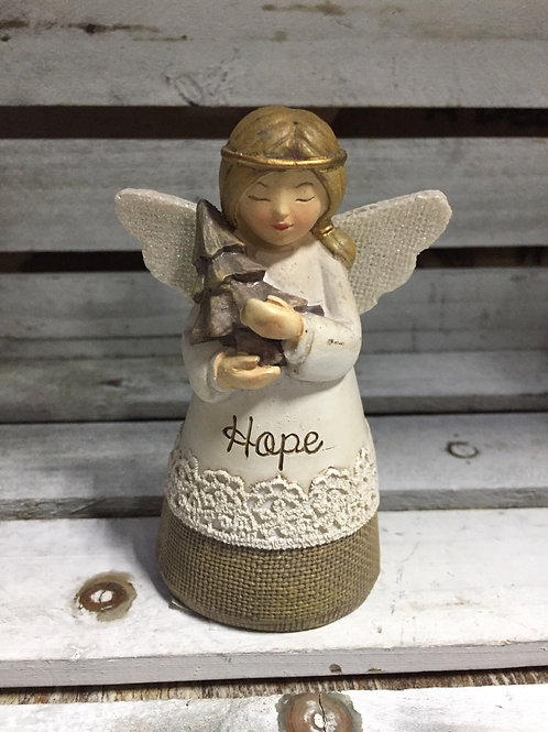Angel Figurine - Hope