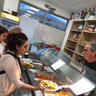 מסעדה כשרה לאירוח קבוצות