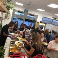 ארוחות לקבוצות