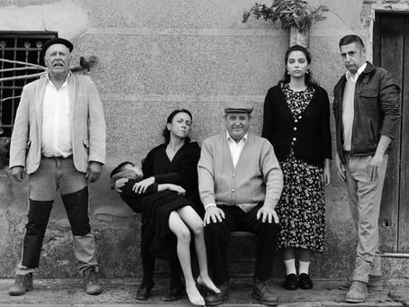"Juan Antonio Morales Gutiérrez y su ""Milana Bonita"", 1er Premio VI Concurso "" Villa de Sta. Olalla"""