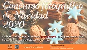 Información Concurso de Navidad