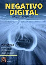 revista Negativo Digital nº 1