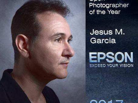 Jesús M. García Flores, premiado en el I SALÓN INTERNACIONAL UCAMERA 2021