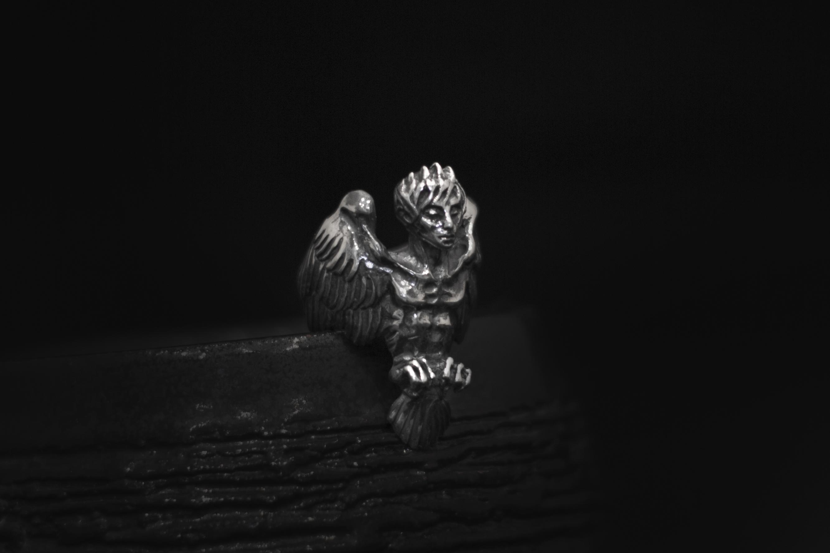"Кольцо ""Ангел"""