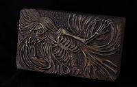 Blackwater wooden box