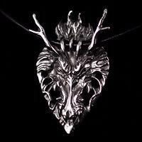 Pedant «Dragon»
