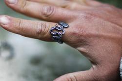 """Кольцо """"Иннсмутские корни"""""""