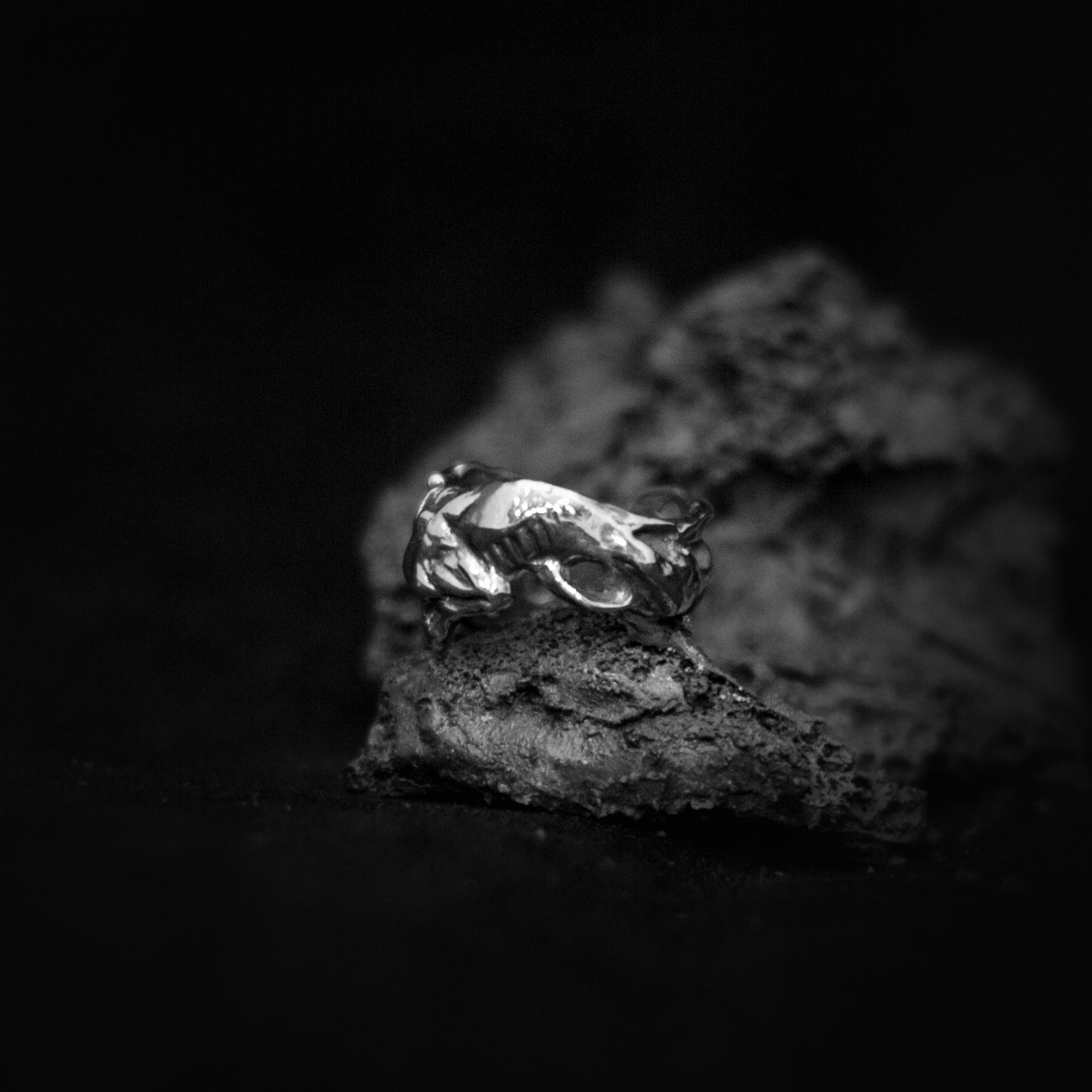 """Кольцо """"Сумеречный ходок"""""""
