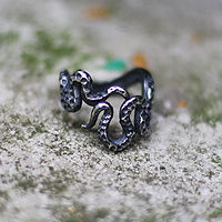 "Ring ""Innsmouth roots"""