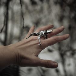 "Кольцо ""Шаб-Ниггурат"""