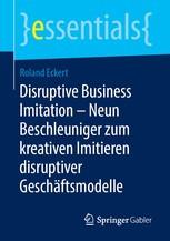 Disruptive Business Imitation