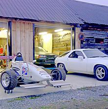 1978 Porsche