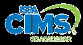 Certification ISSA CIMS GB ASSESSOR