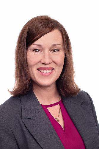 Nathalie Thibault, microbiologiste