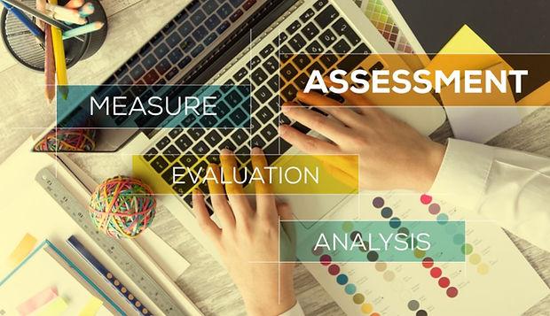 Audit, mesure, evaluation, analyse