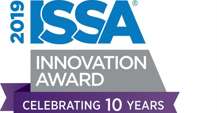 ISSA Innovation Award, prix de l'innovation de ISSA