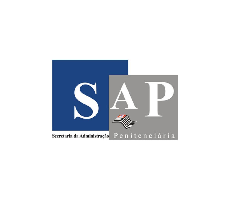 SAP - Sec. Adm. Penitenciária de SP
