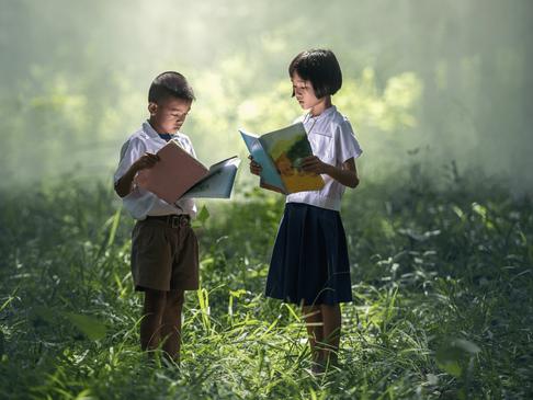 EDUCAÇÃO E SUSTENTABILIDADE: A IMPORTÂNCIA DO MEIO AMBIENTE
