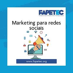 Marketing para redes sociais