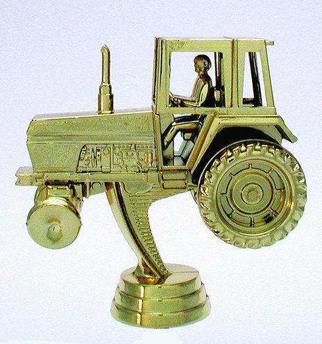 Traktor Gold 102mm