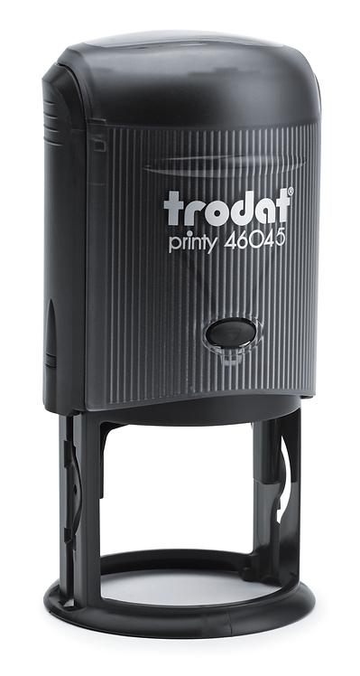 Trodat Printy MCI 46045 Schwarz 45mm