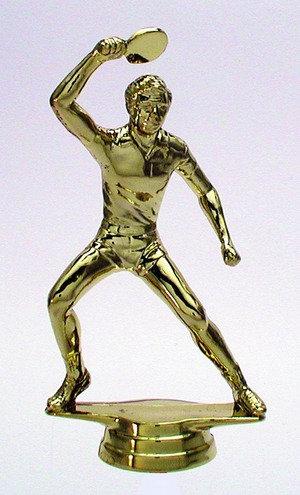 Tischtennis Herren Gold 130mm