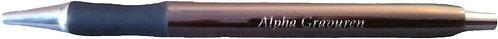 Kugelschreiber Texte bis 25 Zeichen 2-Zeilig