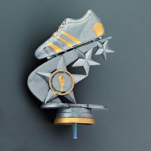 Fussball Schuh Resin 138mm