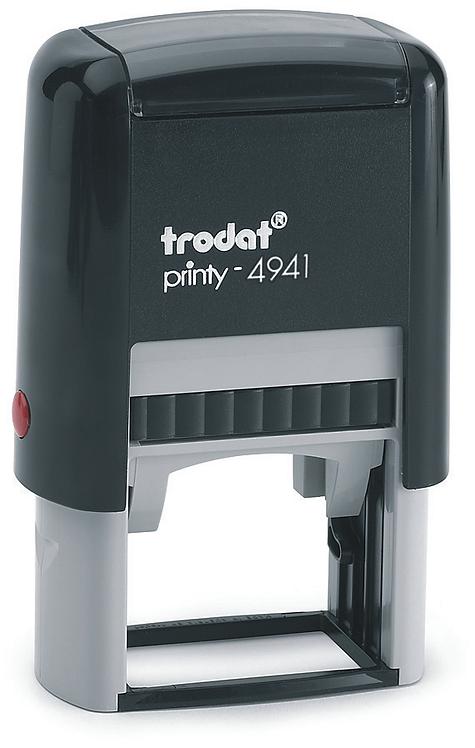 Trodat Printy 4941     Textfeld 41x24mm