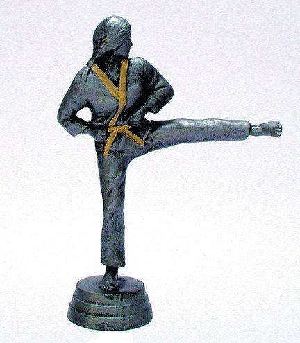 Karate Damen Resin 124mm