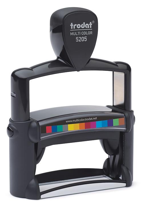 Trodat Professional MCI 5205 68x24mm